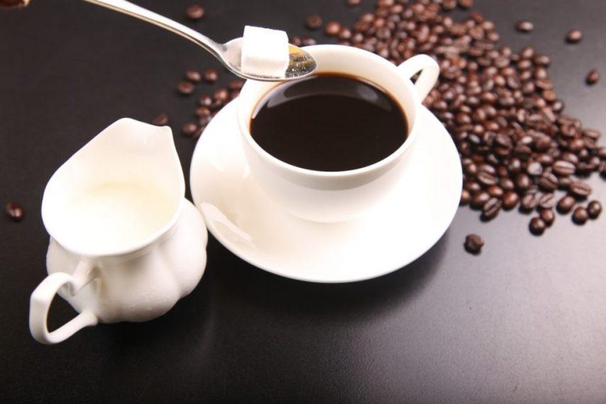 Schnell abnehmen mit Kaffee
