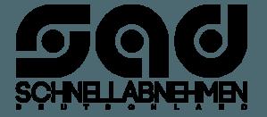 Schnell Abnehmen Deutschland Logo black